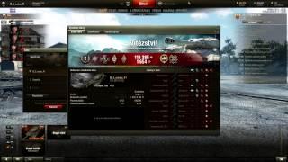 World of Tanks CZ - IS-5 speciálek OPOP