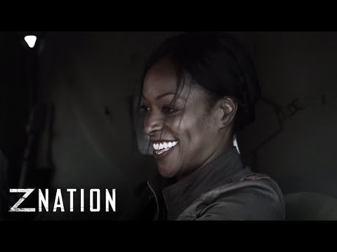 Z Nation Season 1 (Teaser 'Nice Driving')