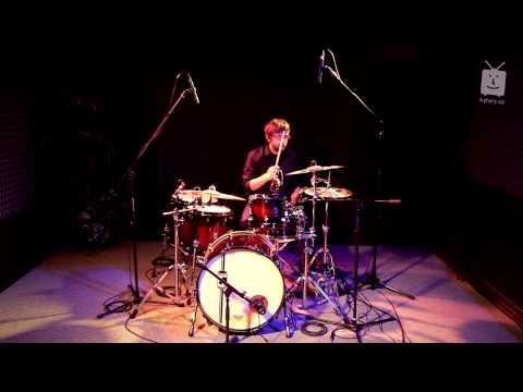 LEWITT DTP Beat Kit Pro 7 Sada mikrofonů pro bicí