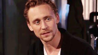 Loki'd: Tom Hiddleston Plays the Worst Pranks   MTV After Hours
