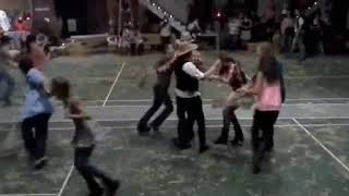 Madelane's Barn Dance 04