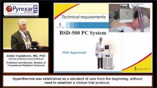 BSD‑500 Hyperthermia System at University of Maryland