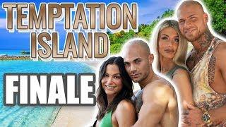 TEMPTATION ISLAND: Das Große FINALE!