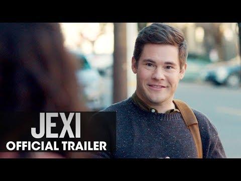 Jexi (2019 Movie) Red Band Trailer — Adam Devine, Rose Byrne