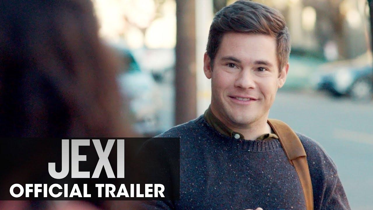 Trailer för Jexi