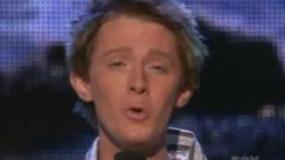 Clay Aiken - At This Moment