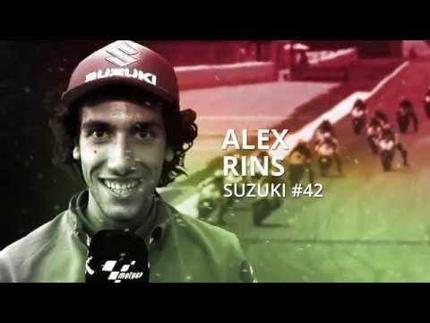 Alex Rins - GP Monster Energy de Catalunya de MotoGP 2019