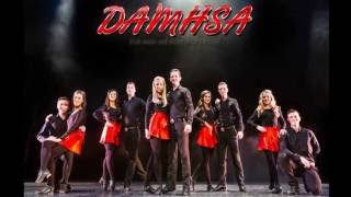 Damhsa Perform at The Guinness StoreHouse