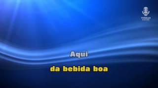 ♫ Karaoke SANGRIA   Banda Fusiforme