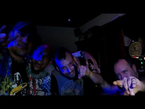 Grupo musical La Ruina en directo/Dublin 3ª parte 019