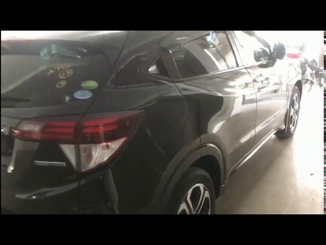 Honda Vezel Hybrid Z 2015 for Sale in Rawalpindi