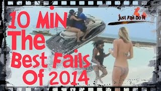The Best Of Fails 2014 by JFDI