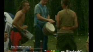 TV PROART / Reggae na Piaskach 2005, Ostrów Wielkopolski