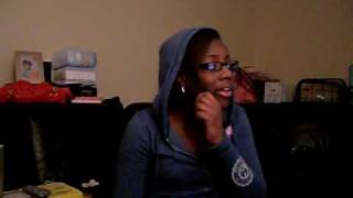 Dime Singing Overcome By Jordin Sparks [i love her!!!]