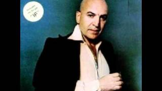 """""""Without Her"""" by Telly Savalas"""