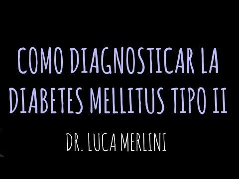 Lo que sucede en la diabetes