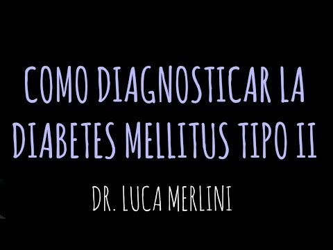 Parámetros de la sangre con diabetes mellitus insulinodependiente