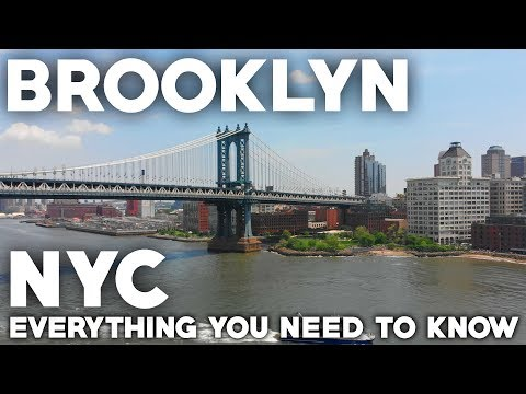 Brooklyn NYC Travel Guide: Everything you need to know