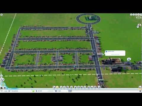 SimCity: Proklaté silnice - 3. díl | HouseGaming
