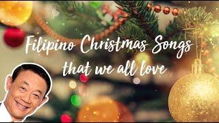 Pamasko ng mga Bituin - Best Tagalog OPM Christmas Medley