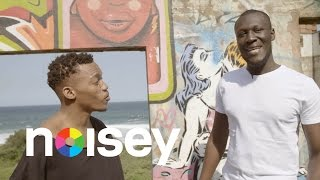 Stormzy & Muzi: From South London to South Africa