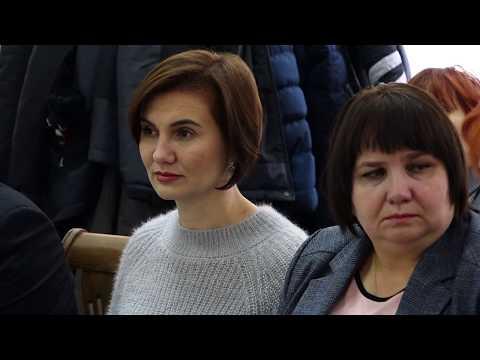 Собрание депутатов Красносулинского района 26.11.2019