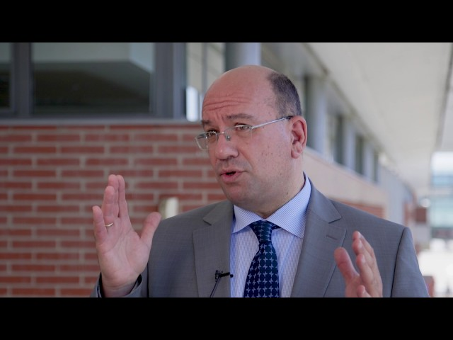 Is denosumab superior to zoledronic acid in the treatment of bone metastases in MM?