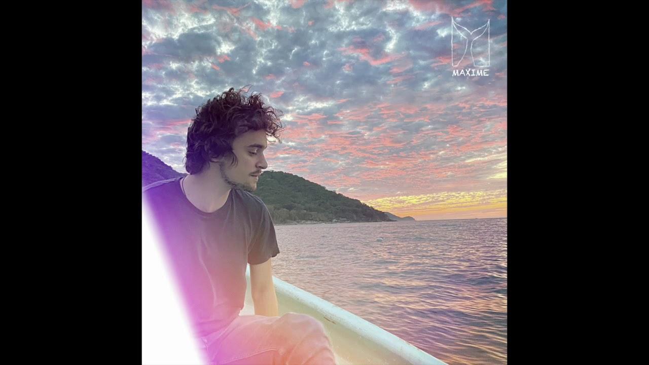 Maxime - Take a Listen