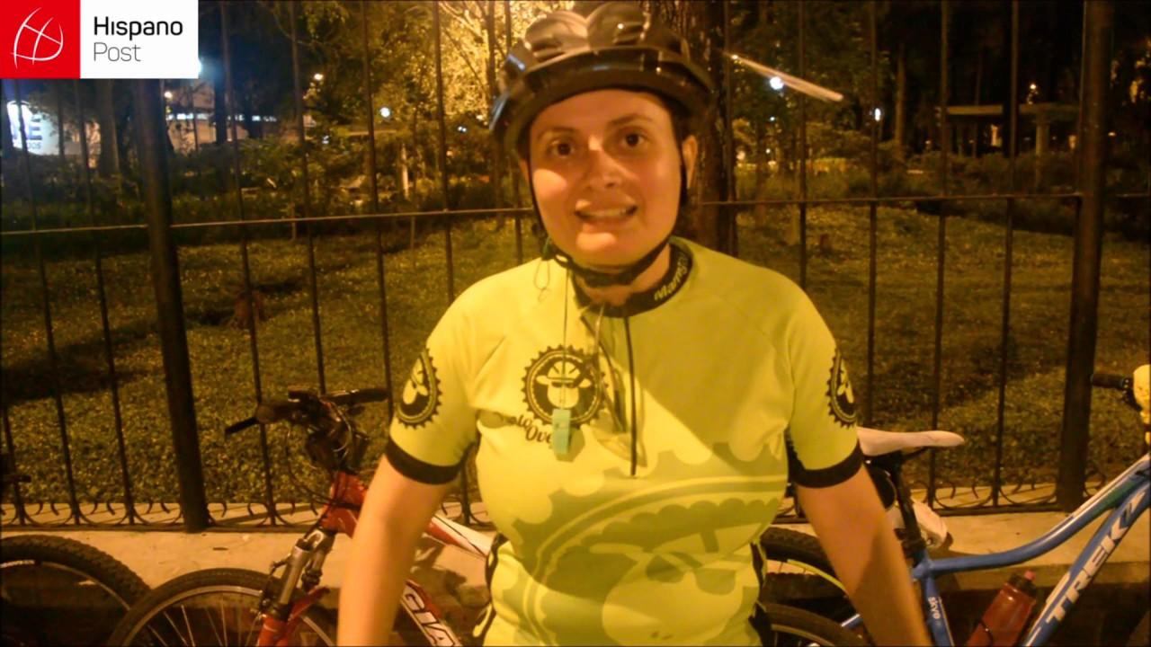 Guatemaltecos impulsan el uso de la bicicleta como medio de transporte