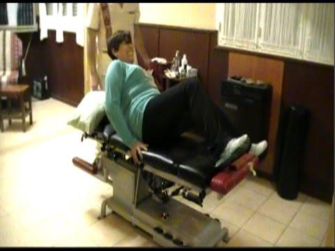 La herida en su tratamiento posterior