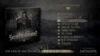 Video Secret Of Darkness - Neotericus Universum (album preview)