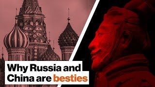 Why Russia And China Are Besties | Parag Khanna