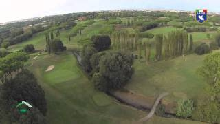 preview picture of video 'Circolo del Golf di Roma'