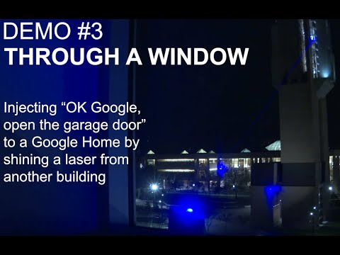Light-Commands-demo-Through-A-Window