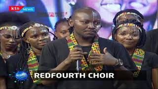 Redfourth Choir | YOUTH CAFE