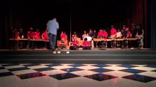 One Day - Orff Schulwerk Ensemble