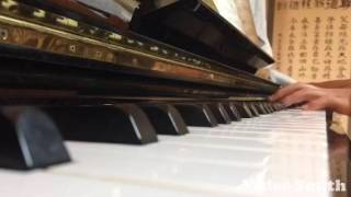 もののけ姫 ジブリサントラ ピアノ 久石譲