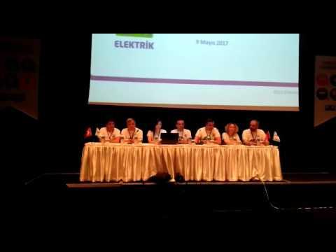 CK Elektrikten yeni tarifeler
