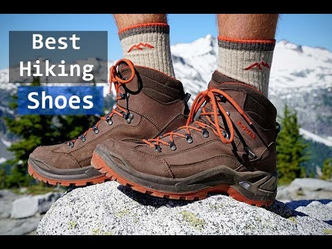 Top 10 Best Hiking Shoes You Must Have 2018 | My Deal Buddy