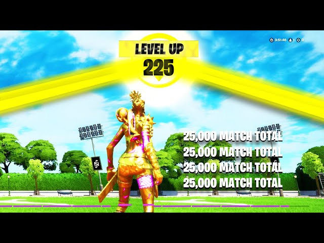 Fortnite Comment Avoir Masse Xp How To Level Up Fast In Fortnite Season 6 New Creative Mode Method Grants 25 000 Xp Every 15 Minutes