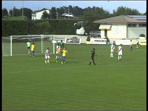 Preview video Liapiave - Union S. Giorgio Sedico