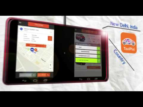 Video of Taxi Booking App Book Taxi Cab