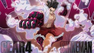 One Piece AMV - Luffy Vs Katakuri {Super Powers}