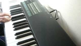 David Archuleta - Your Eyes Don't Lie (Piano Version)