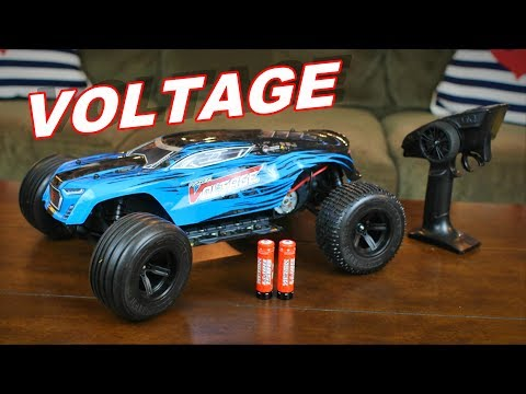 Arrma Fazon Voltage Unboxing & First Look – A New Way To RC?! – TheRcSaylors