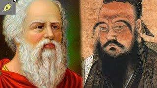 Eastern Philosophy Vs Western Philosophy