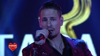 Rodrigo Tapari en vivo en Pasion 10/03/2018