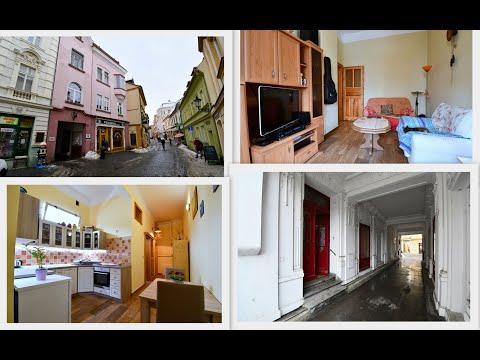 Video z << Prodej bytu 2+1, 64 m2, Litoměřice >>