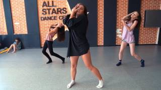 Siatria – Обними меня мама.Contemporary by Маргарита Бабкина.All Stars Workshop 10.2015
