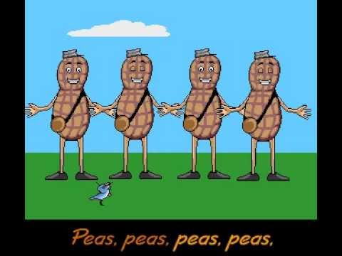 Goober Peas (Song) by P. Nutt and A. Pindar